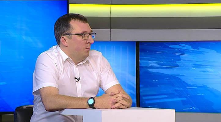 Владимир Щебетун: в «Кванториум» может попасть любой желающий