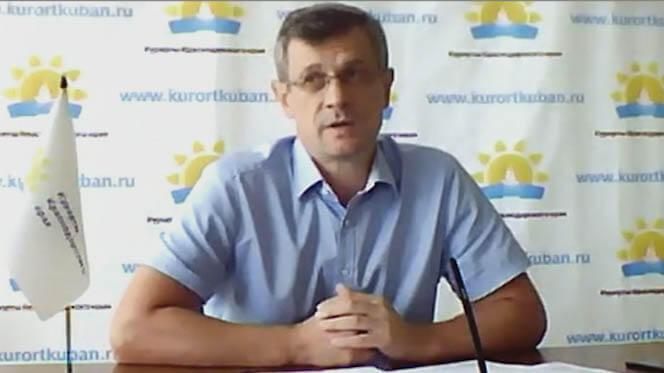 Алексей Сидоренко: круизный туризм возобновится в ближайшее время