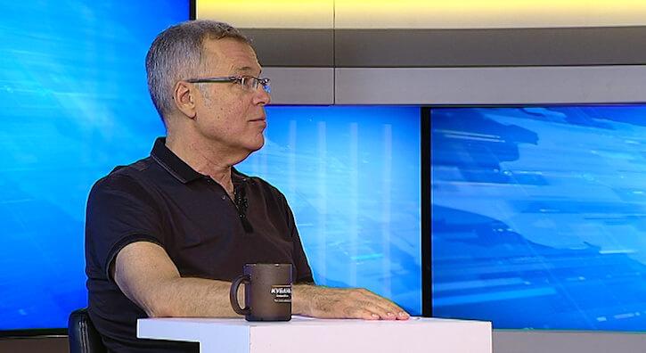 Андрей Зайцев: за голосованием следило беспрецедентное количество наблюдателей