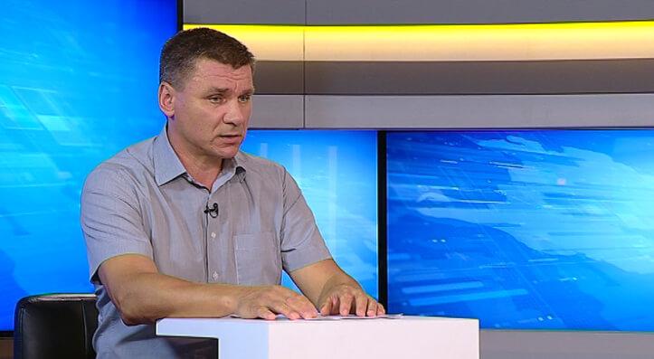 Александр Денисов: пляжи, как и гостиницы, имеют звездность
