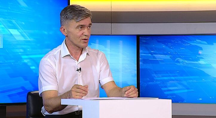 Николай Зародов: при трудоустройстве подростков главное — безопасность