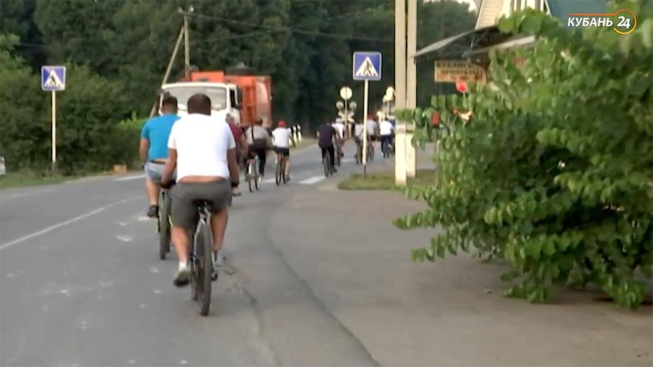 «Постфактум». Они будут долго гнать велосипед!