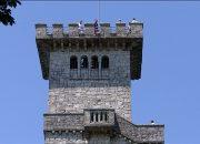 В Сочи планируют провести реконструкцию башни на горе Ахун