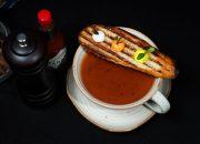 холодные супы, пугачева