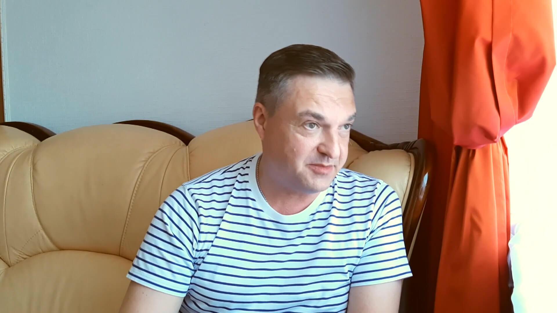 Актер и режиссер Руслан Банковский: я знаю, чего хочет кубанская публика