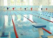 В краснодарском лицее № 90 готовят к открытию новый спорткомплекс с бассейнами