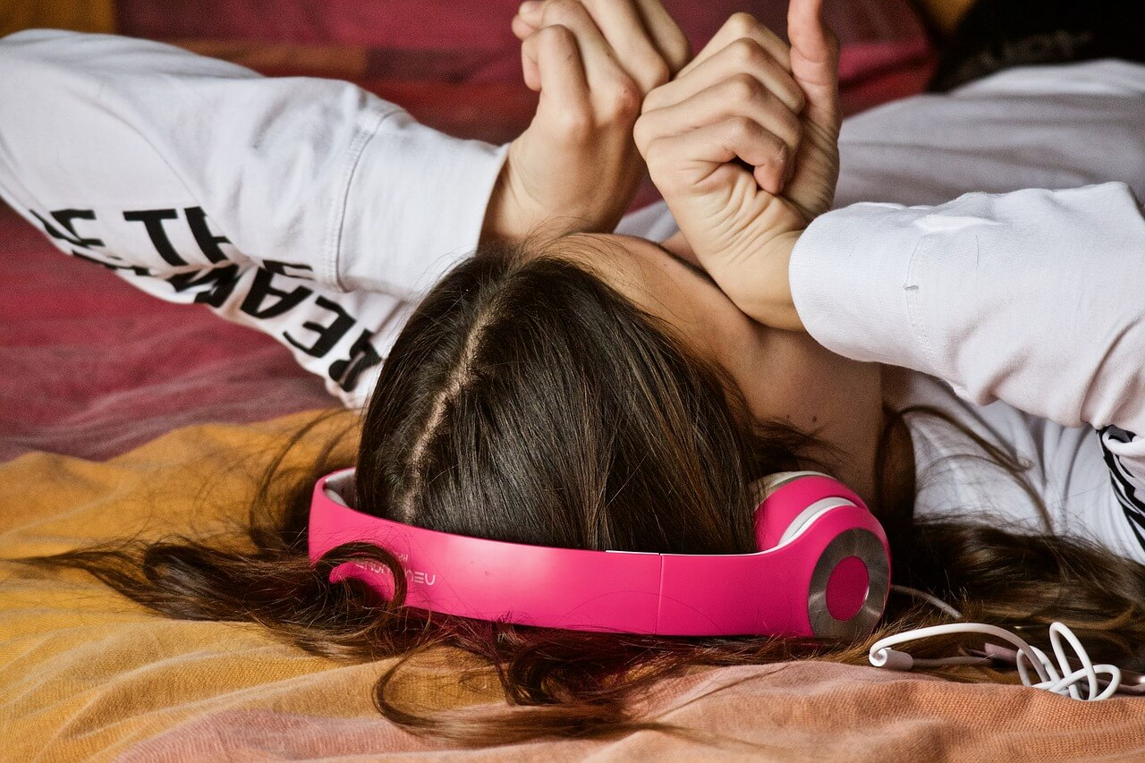 Эксперты: поздний сон грозит астмой и аллергией