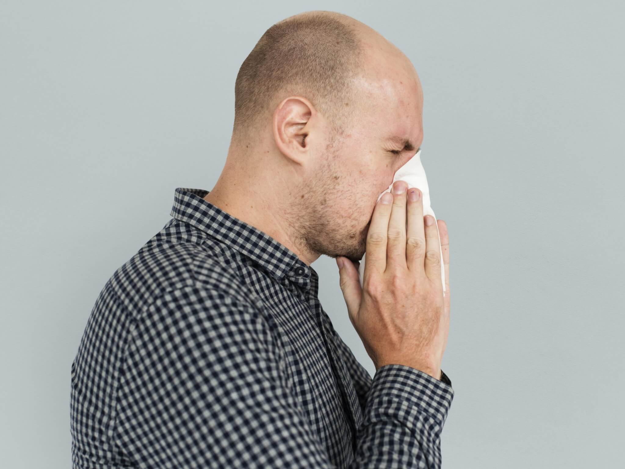 Коварная прохлада: как не простудиться под кондиционером