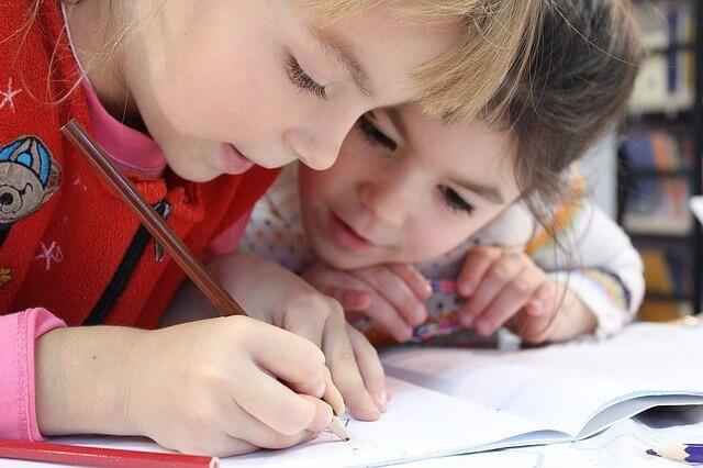 Способности детей к математике зависят от атмосферы в семье