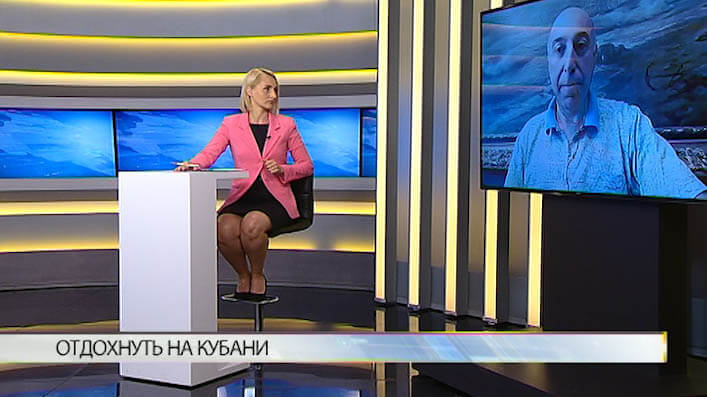 Алексан Мкртчян: новый нацпроект поможет краю решить многие вопросы