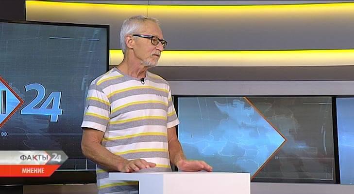 Александр Горячев: к отдыху на природе следует подготовиться