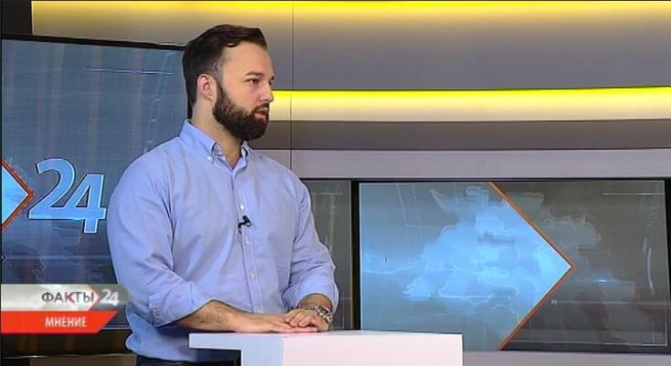 Артем Лукомец: доля кубанских семян рапса — 75%