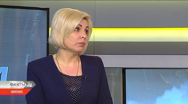 Людмила Рыжикова: усилили работу — выезжаем в районы ежедневно
