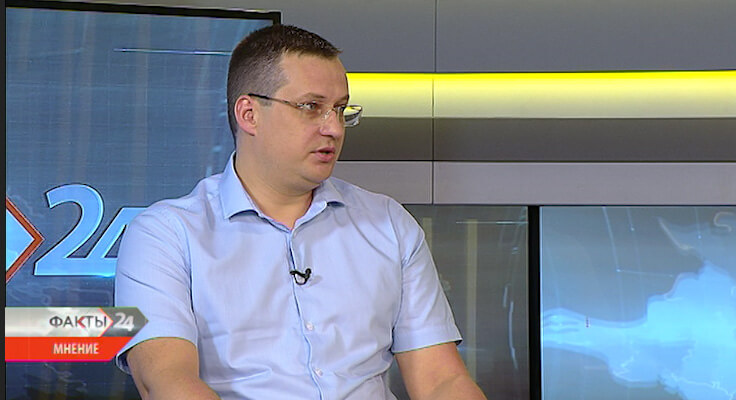 Валерий Середа: офисы МФЦ подстраивались под предложенные условия