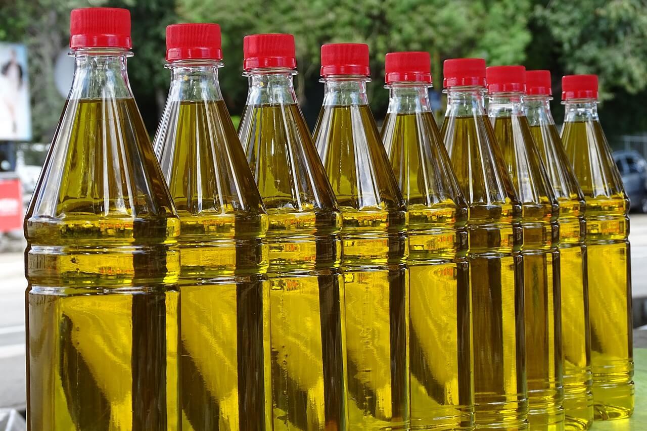 подсолнечное масло, онкологии