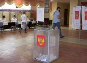 В Краснодаре избирательный участок развернули в здании театра кукол