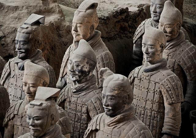 Тайна Терракотовой армии: ее предназначение — власть над другим миром
