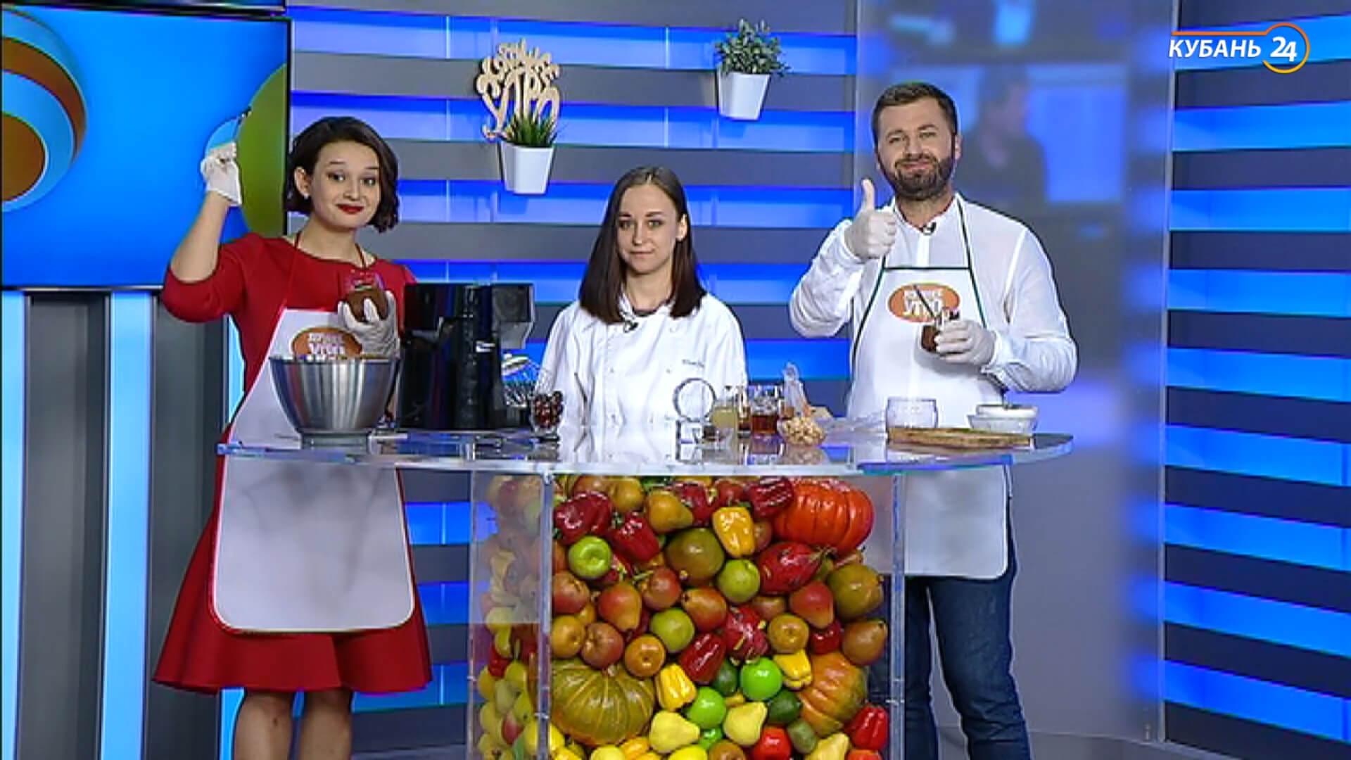 Кондитер Юлия Яровая: хороший шоколад должен блестеть, хрустеть и быть вкусным