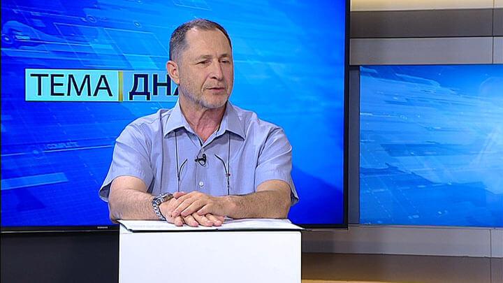 Сергей Зенков: никакая сумма в рублях не покроет ущерб, нанесенный природе