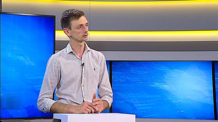 Сергей Бураков: наш инновационный центр работает по принципу одного окна