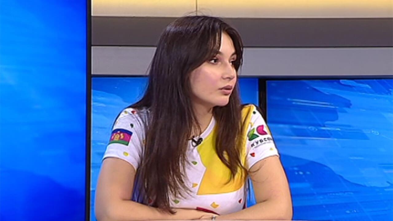 Диана Джавадян: в крае высокий уровень незанятой сельской молодежи
