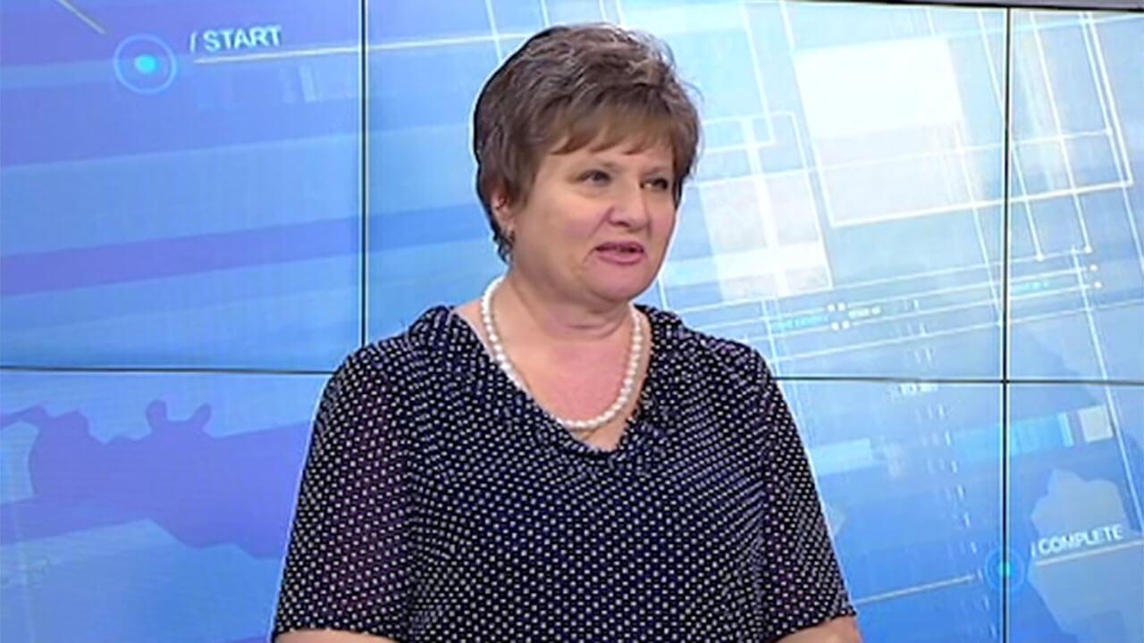 Марина Максимцова: борьба с амброзией идет постоянно