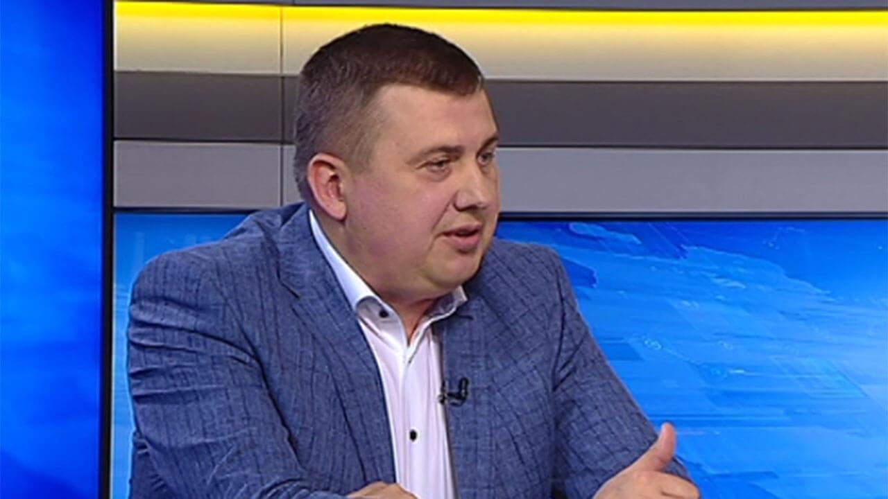 Михаил Лысенко: динамика в капремонте очевидна