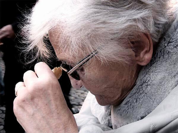 головокружение, деменция