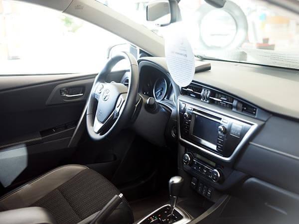 шум в машине, источники шума