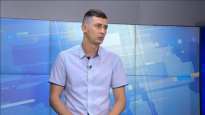 Артем Анацкий: спрос на места в краснодарском коворкинге растет