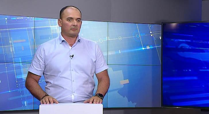 Константин Муругов: возможности для яхтенного туризма в крае огромные