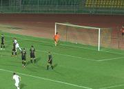 ФК «Кубань-Холдинг» сыграл вничью с «Черноморцем» в 3 туре ПФЛ