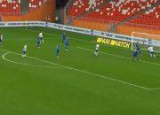ФК «Сочи» победил «Тамбов» в матче пятого тура РПЛ