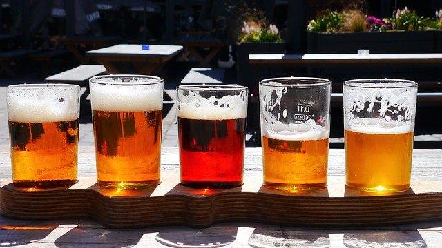 Безалкогольное пиво, диабет