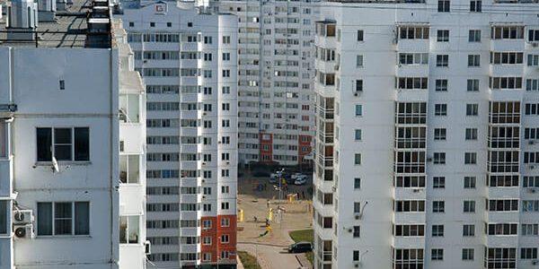 В России жильцов многоэтажек хотят избавить от нерадивых коммунальщиков