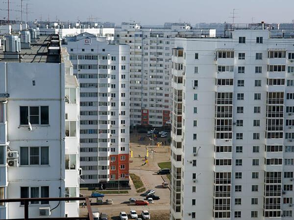 На Кубани создадут единую базу данных о недвижимости