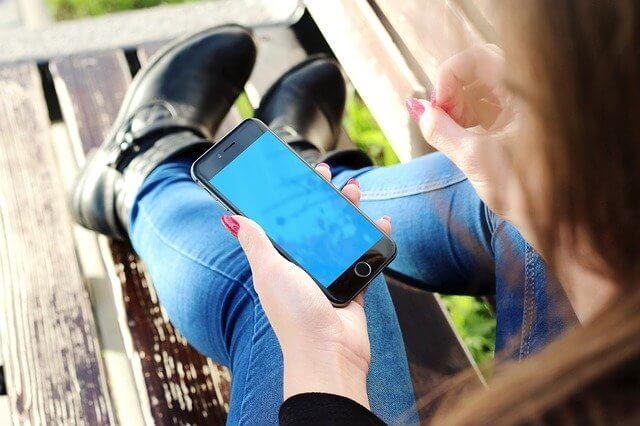 Смартфоны начнут определять степень опьянения своих владельцев