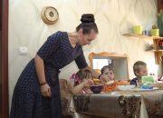 На Кубани поддержку от государства получают более 80 тыс. многодетных семей
