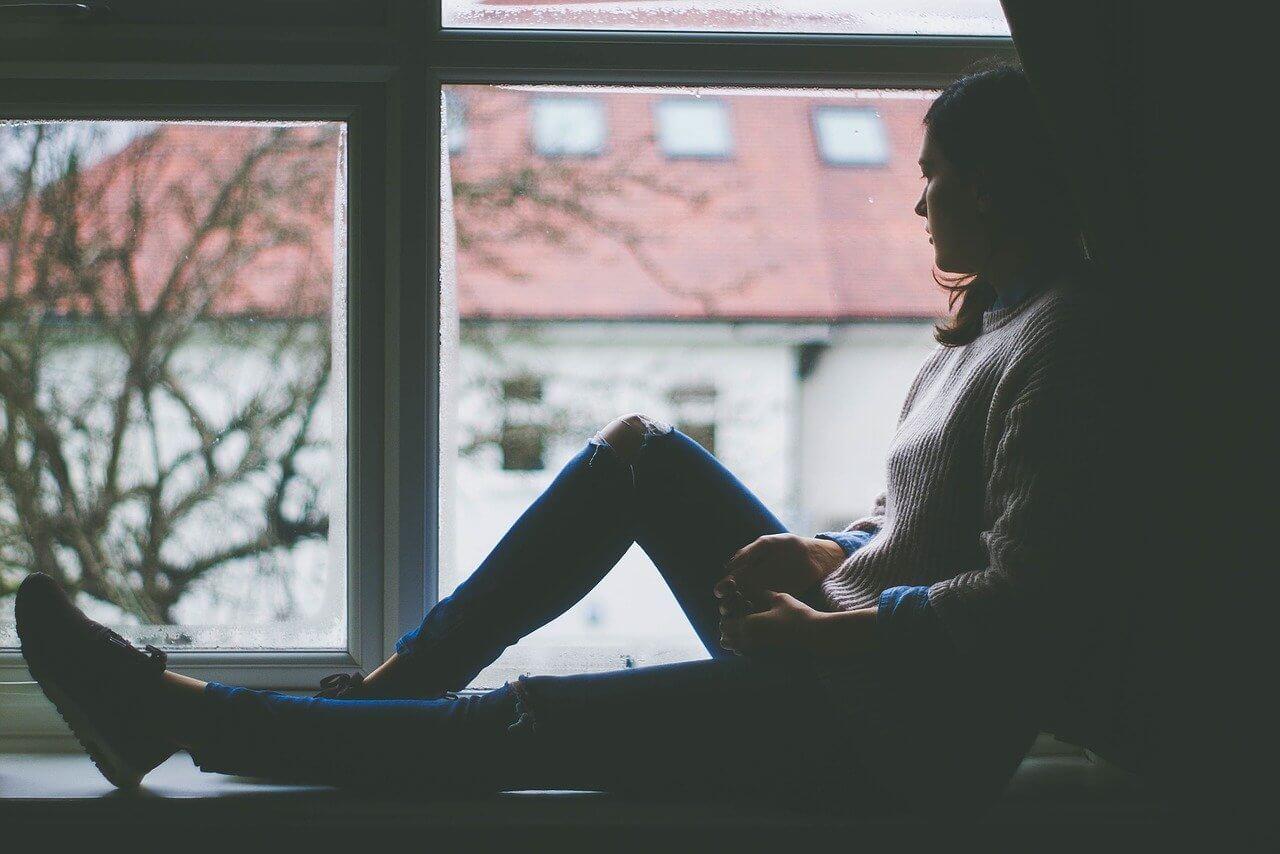 Депрессия: лень может быть проявлением опасной болезни