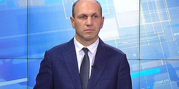 Виталий Павленко: оснащение одной «Точки роста» обходится в 1 млн рублей