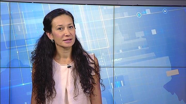 Анна Бучацкая: в этом году бум винного туризма в крае