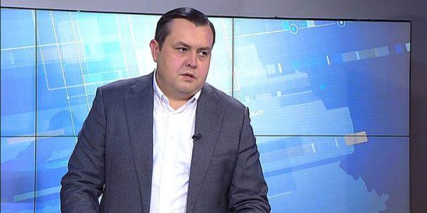 Андрей Дорошев: причина пожара — неисправность электропроводки
