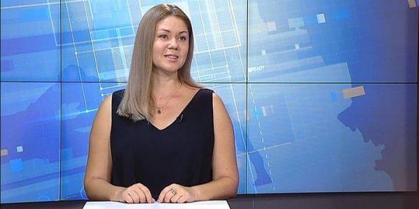 Марина Шарапова: хотим чтобы празднование Дня города запомнилось