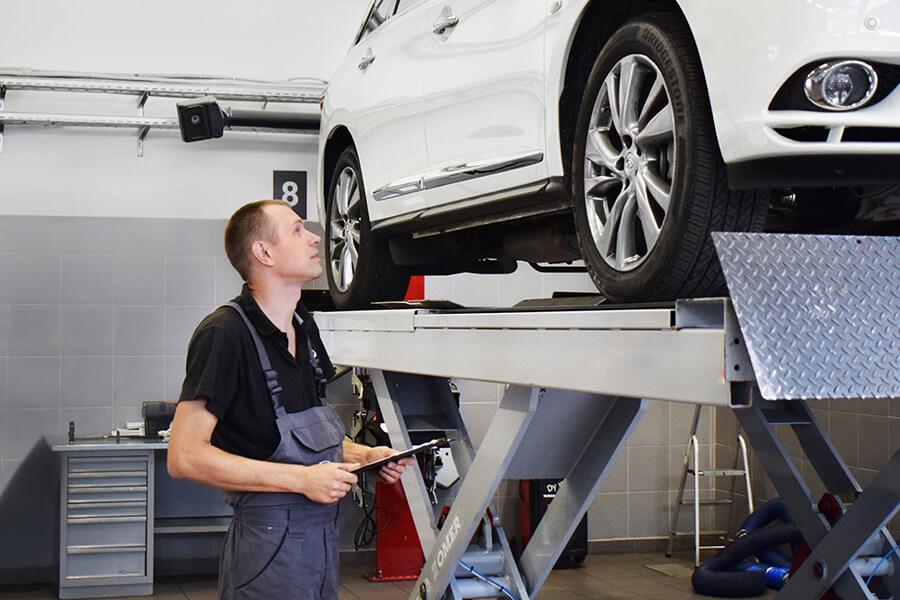 В компании Fresh Auto рассказали, как сэкономить на обслуживании автомобиля