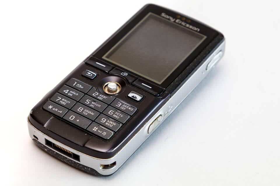 Неумирающая классика: почему стоит вернуться к кнопочным телефонам
