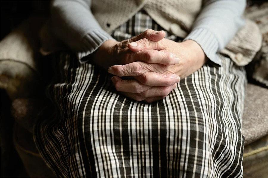 Утолщения на кончиках пальцев свидетельствуют о развитии рака легких