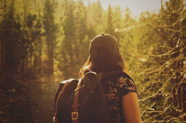 Найти эмоциональный баланс: какая прогулка избавит от тревоги и переживаний