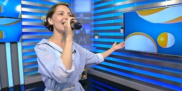 Певица Анастасия Соловьева: я знаю много песен