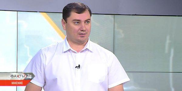 Дмитрий Королев: расслабляться нельзя и будем стараться попасть в тройку лидеров