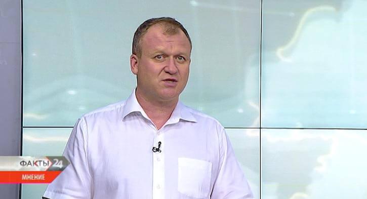 Александр Кравцов: радует, что о бюджете говорят творчески и простым языком